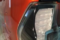 コーティング タント 親水 UV GLARE グレア  新車