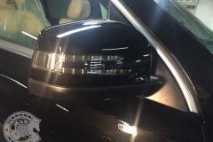 メルセデスベンツ GL350 コーティング 東京