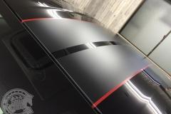 レーシングライン ステッカー カーラッピング デカール コーティング 東京
