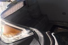 GLARE グレア コーティング フォード マスタング 東京 台東区