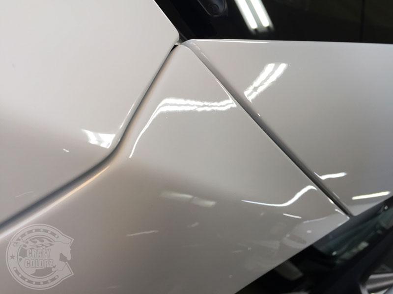 W447 コーティング 親水 ガラス Vクラス ベンツ 東京