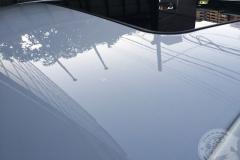 ペルマガード ポリマー コーティング 撥水 磨き W210 ベンツ